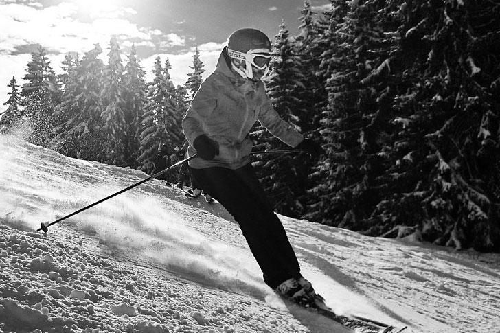 tijdelijke reisverzekering skivakantie